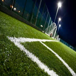 Artificial Pitch Maintenance in Abdon 6