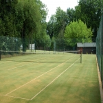 Athletics Surface Maintenance in Acklam 4